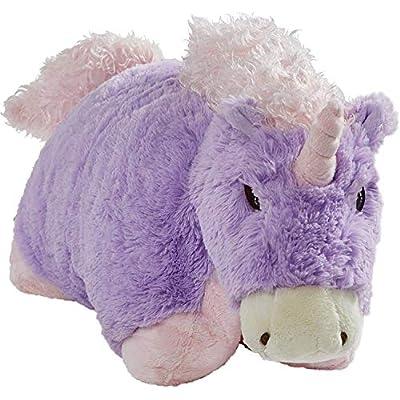 pillow pet cow