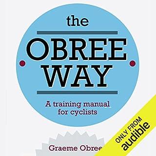 The Obree Way audiobook cover art