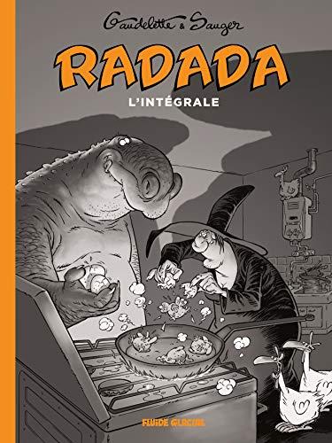 Radada, la méchante sorcière - L'intégrale (2019) (FG.FLUIDE GLAC.)