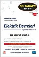 Elektrik Devreleri: Schaum's Outlines 323 Çözümlü Problem
