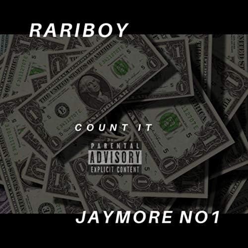 Rariboy & Jaymore No1