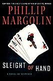 Sleight of Hand: A Novel of Suspense (Dana Cutler...