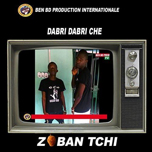 Dabri Dabri Che