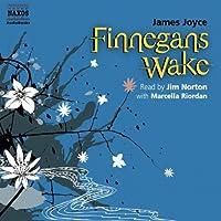 Finnegans Wake audio book
