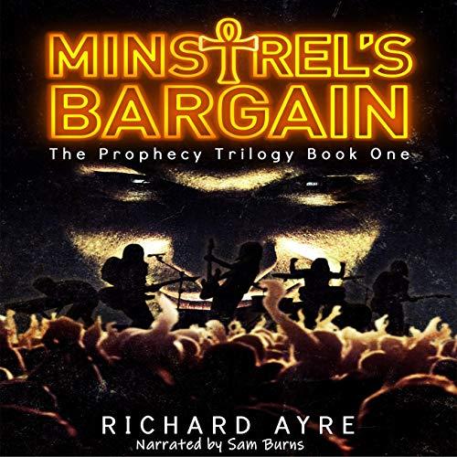 Minstrel's Bargain cover art