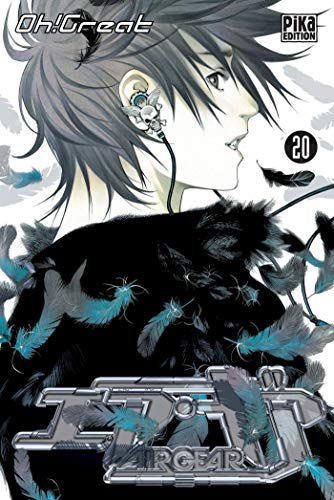 Air Gear, Tome 20