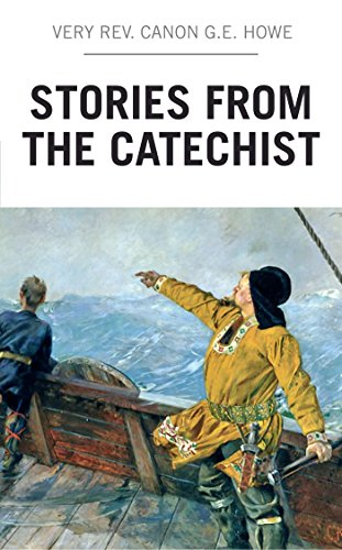 Stories From the Catechist (English Edition)
