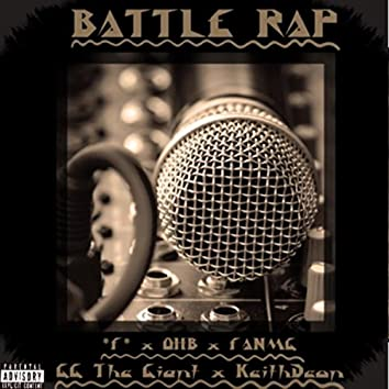 Battle Rap (feat. Keithdeon)