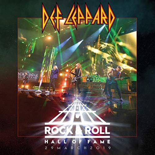 Rock N Roll Hall of Fame 2019