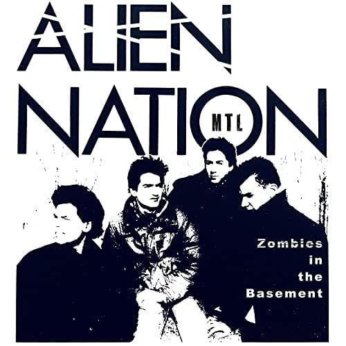 Alien Nation Mtl