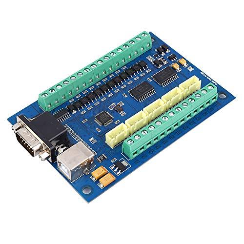 Controlador de placa de conexión de 12-24 V para servodrive para atomizadores de control