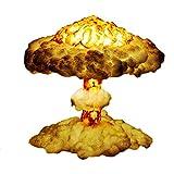BMY Lampe d'explosion de Nuage...