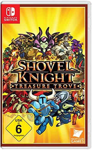 Shovel Knight: Treasure Trove SWITCH