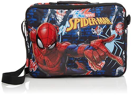 Spiderman Bolso Maletín bandolera