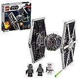 レゴ(LEGO) スター・ウォーズ インペリアル タイ・ファイター(TM) 75300
