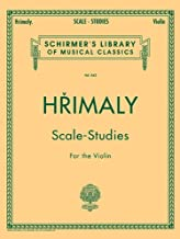 Best hrimaly scale book violin Reviews
