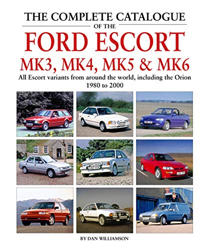 Catalogo Ford