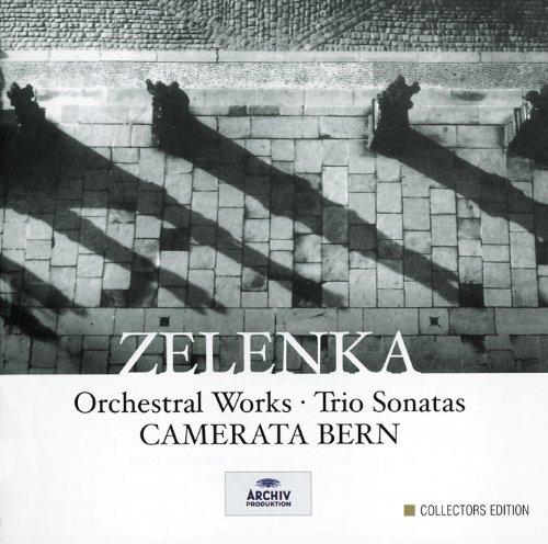 Zelenka: Concerto a 8 concertanti in G major - 3. Allegro