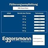 Eggersmann EMH Kräuter Müsli,  für staubempfindliche, appetitlose und nervöse Pferde,  1-er Pack (1 x 20 kg) - 4