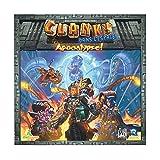 Renegade Games Studio - Clan ! dans l'espace ! - Apocalypse