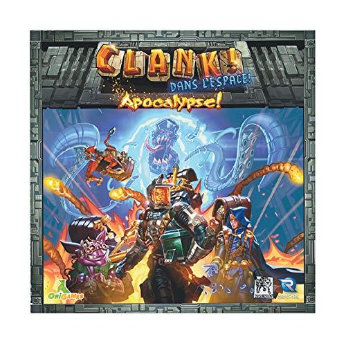 pas cher un bon Renegade Games Studio – Clan!  Dans l'espace!  -Apocalypse