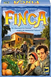 Schmidt Spiele 48191 - Finca (B001Q9EQNQ) | Amazon price tracker / tracking, Amazon price history charts, Amazon price watches, Amazon price drop alerts