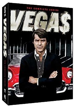 vegas tv series dvd