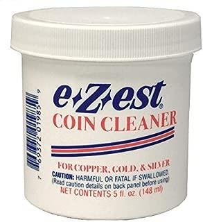 Best e zest coin cleaner Reviews