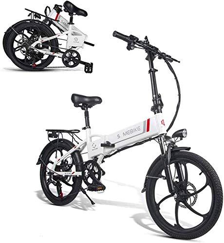 Electric Snow Bike, Folding Electric...