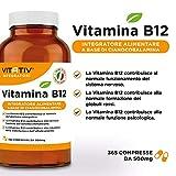 Zoom IMG-1 vitativ vitamina b12 a base