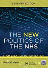 The New Politics of the NHS, Seventh Edition