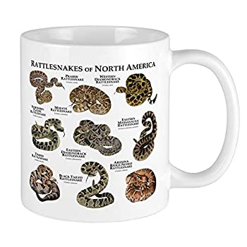 Best rattlesnake coffee mug Reviews