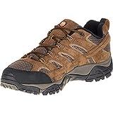 Merrell Moab 2 Vent, Chaussures de Randonnée Basses Homme, Marron (Earth), 43 EU