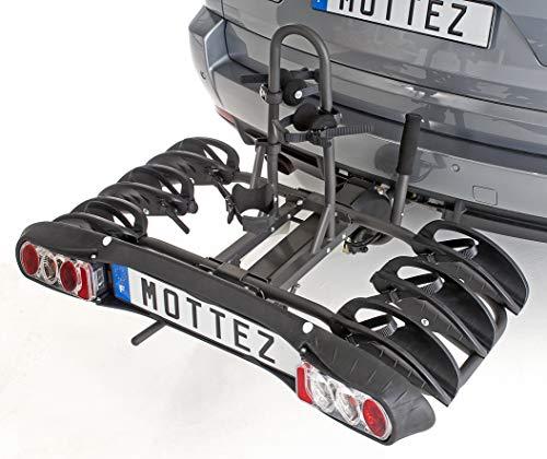 Mottez A021P3RA Verstellbarer und...