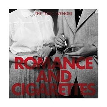 Romance & Cigarettes (feat. José Reis Fontao)
