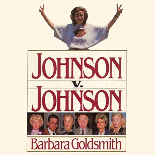 Johnson v. Johnson cover art