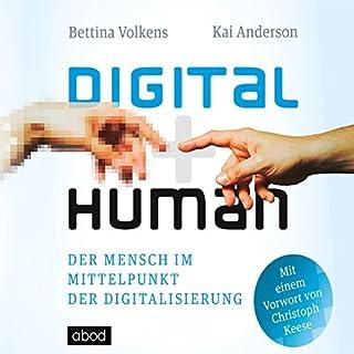Digital human Titelbild