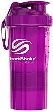 Coqueteleira SmartShake Original V2-600 ml (Diversas Cores)-Roxo-R1