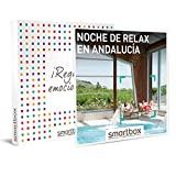 Smartbox Noche de Relax en Andalucía Caja Regalo, Adultos Unisex, estándar