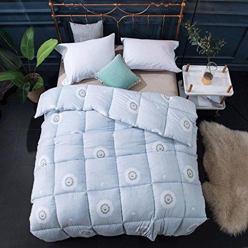 MMM Quilt Winter Thicker Student Dormroom Quilt individuel 4kg Gardez le printemps chaud et le ponçage d'automne Quilts (taille : 200 * 230cm(3.5kg))