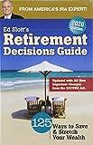 Ed Slott's Retirement Decisions Guide (2020 Edition)