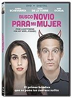 Busco Novio Para Mi Mujer [DVD] [Import]