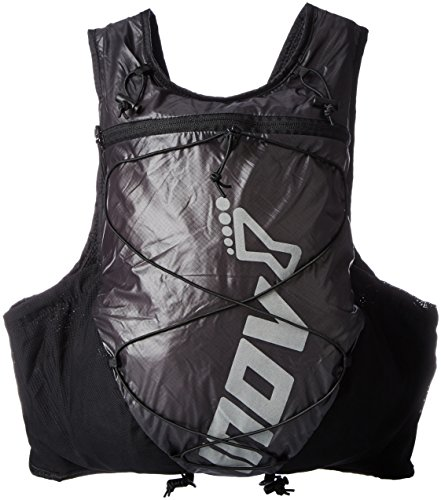 Inov-8 Race Ultra 10 Trinkrucksack black/black