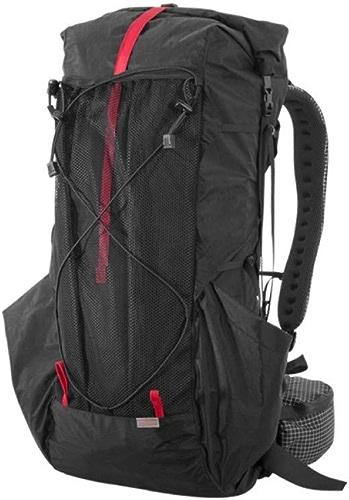 ATLD Sac à Dos De Randonnée 35L-45L Voyage Durable Camping Camping Sac à Dos en Plein Air Ultralight sans Cadre