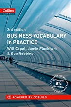 Business Vocabulary in Practice (Collins English for Business)
