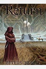Return Kindle Edition