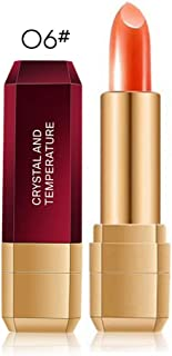 Wishwin Lip Balm Color Changing Lip Tint Moisturizer for Dry Cracked Lips to Make Your Own Lip