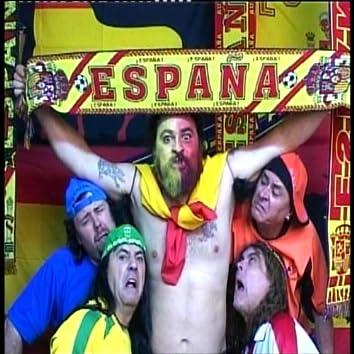 España Ueoh!! Himno no ofisia der mundia de Alemania (DMD)