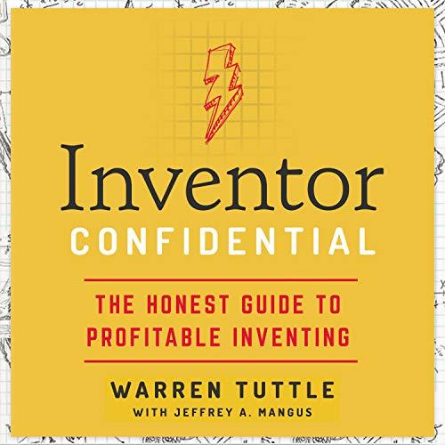 Inventor Confidential Titelbild