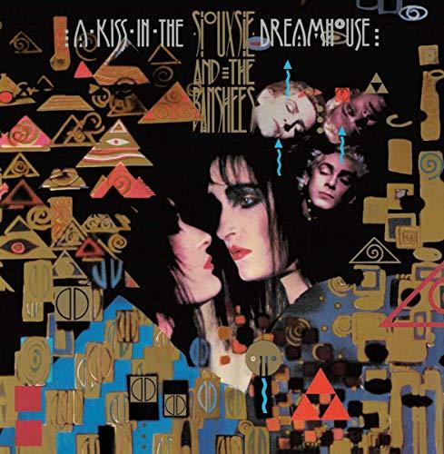 A Kiss In The Dreamhouse [Disco de Vinil]